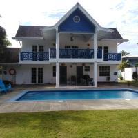 C & A Seashell Villa