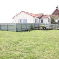 Sea View Bungalow, hotel in Mappleton