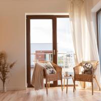Eco apartament Nałęczów