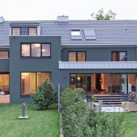 B26 Apartments - Unterwegs zu Hause, hotel in Willich