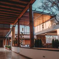 Hotel Casa Iturbe