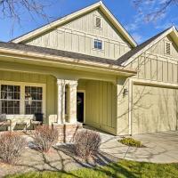 Hidden Springs Boise Home with Pool, Park Access