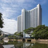 Four Points by Sheraton Singapore, Riverview (SG Clean, Staycation Approved)
