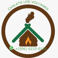 Hotel Chalets Los Volcanes, hotel en Alajuela