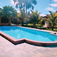 CASA GRANDE IQUITOS, hotel in Iquitos