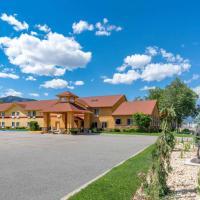 Baymont by Wyndham Salida, hotel in Salida