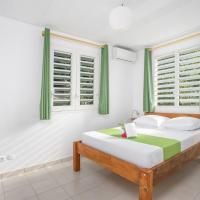 SCI DRELA, hotel in La Trinité