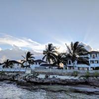 Kena Beach Villas, hotel in Uroa