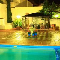 Holiday home in a pretty enclave (La Joya)., hotel in La Joya