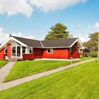 Three-Bedroom Holiday home in Slagelse 2