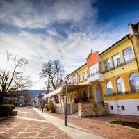 Old City Square Apartment, отель в городе Ловеч