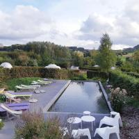 Ecochique, hotel in Westouter