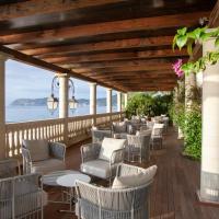 Diana Grand Hotel, hotel in Alassio