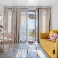 Naftilos Residences II, hotel in zona Aeroporto Internazionale di Samos - SMI, Potokáki