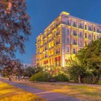 GDM Megaron, Historical Monument Hotel, hotel in Heraklio