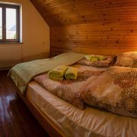 Magical Family Home 84, hôtel à Bohinj (Stara Fuzina)
