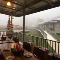 Jeerang Countryside Resort, hotel near Mae Hong Son Airport - HGN, Mae Hong Son