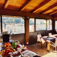 B&B L'antico Rudere, hotel in Cosenza