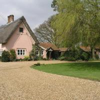 Thatched Farm Bed and Breakfast, hotel in Woodbridge