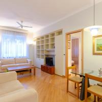 ALTIDO Lovely apt with communal pool in Nervi