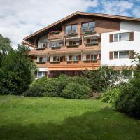 Waldhaus Igls, Hotel im Viertel Igls, Innsbruck