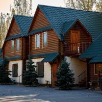 Gostiniy Dvor Non-Stop, hotel near Kherson International Airport - KHE, Kherson