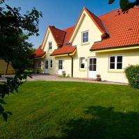 Ferienhof Wellendorf - Haus am Teich - Loggiawohnung - [#51762]