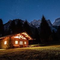 Baita Valon - Alpine Hideaway