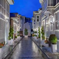 Catch Hotel Sultanahmet-Special Category