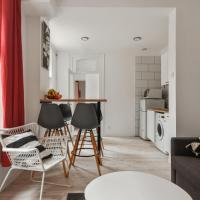 Bright and modern flat at the heart of Lille - Welkeys