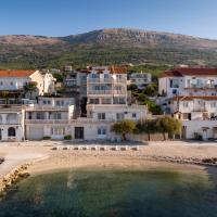 Apartments Antonio - Podstrana, Split