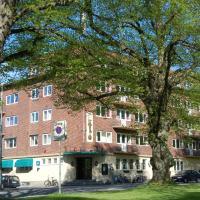 Hotel Victoria - Fredrikstad, hotel in Fredrikstad