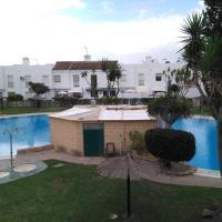 Alojamiento con piscina para grandes grupos