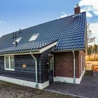 Spacious Holiday Home in Rijssen with Garden