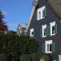 Ferienwohnung Weiß, Hotel in Hilchenbach