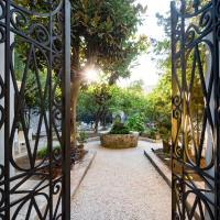 Il Giardino di Tonia B&B, hotell i Torre Annunziata