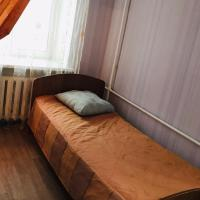 Гостиница Домашняя, отель в городе Яйва