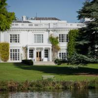 Greenlands Hotel, hotel in Henley on Thames