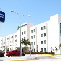 Holiday Inn Express Paraiso - Dos Bocas, an IHG Hotel