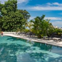 Villa Paranaguá Hotel & Spa, hotel in Santa Teresa, Rio de Janeiro
