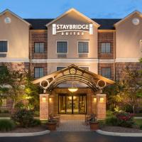 Staybridge Suites Akron-Stow-Cuyahoga Falls, an IHG Hotel, hotel in Stow