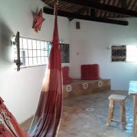 Casa AmarEla, hotel em Aracati