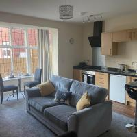 Modern 1 Bed Apartment Uphill Lincoln