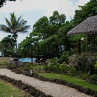 Villa Ducula, hotel in Port Vila