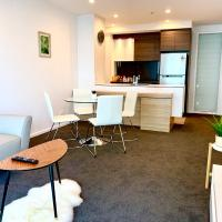 Best Located Brand New Apartment in Canberra CBD