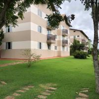 Apartamento loft prox clube Pró-Vida, hotel in Araçoiaba da Serra
