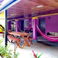 Hostel La Vieja Panaderia & Restaurant
