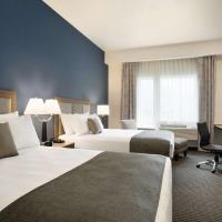 Best Western Plus Peppertree Nampa Civic Center Inn, hotel in Nampa