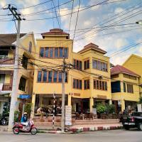 Ban Mae Boonthong