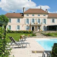 Chateau Du Mont Joly, hôtel à Sampans